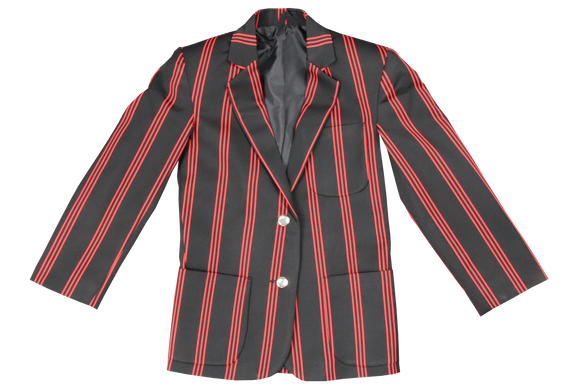 Gents Striped Blazer - Marist Stella