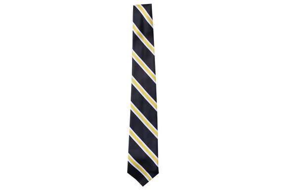 Striped Tie - Brettonwood