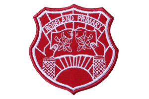 Roseland Primary Badge