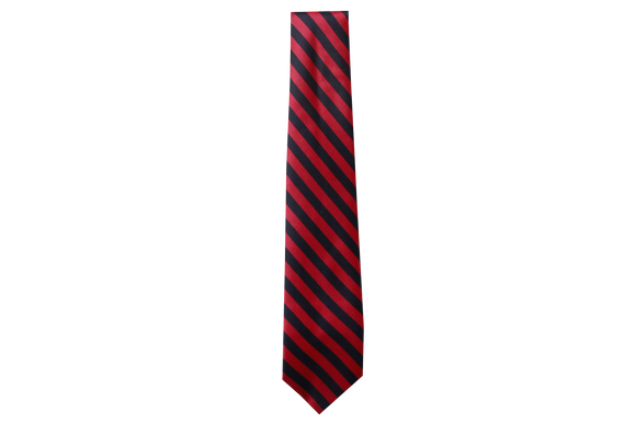 Striped Tie - Florence