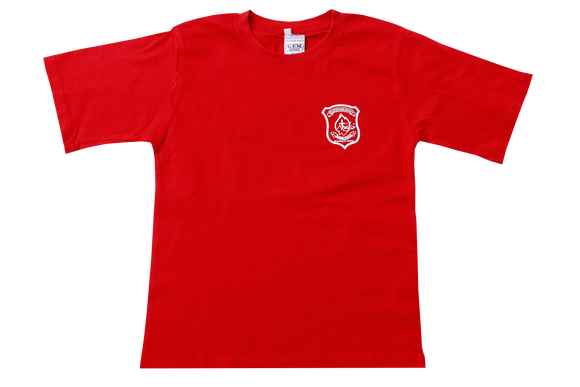 T-Shirt Printed - Queensburgh Christian Academy