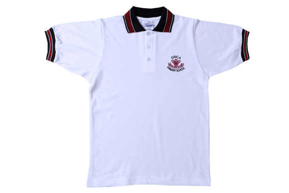 Golf Shirt EMB - Erica Primary