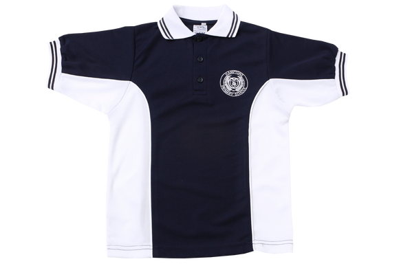 Golf Shirt Moisture Management  EMB - Hamptons Primary