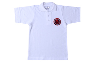 Golf Shirt EMB - Gordon Road