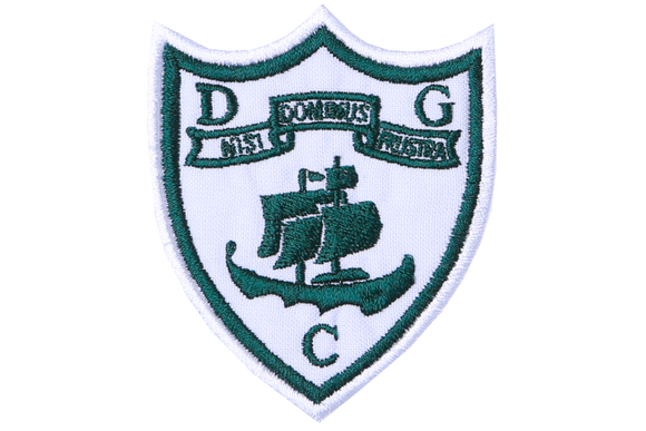Durban Girls College Badge