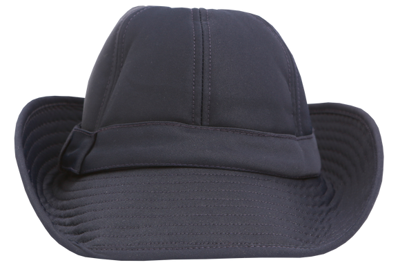 Spinlene Plain Hat - Navy