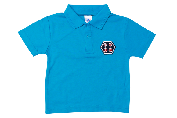 Golf Shirt EMB - Berea West (Gr R)