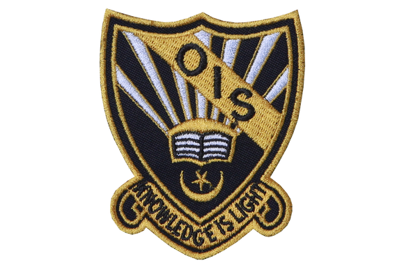 Orient Islamic School Badge