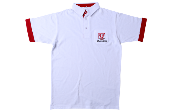 Golf Shirt EMB - A.D.Lazarus