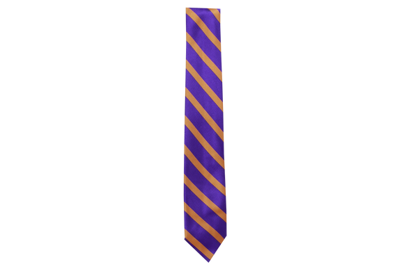 Striped Tie - Inanda Seminary