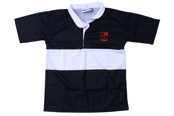 Shortsleeve Rugby Jersey Sublimated - Clifton