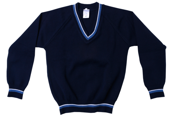 Longsleeve Striped Jersey - Star College