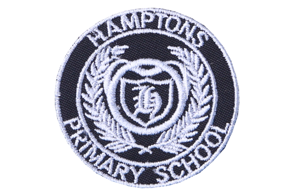 Hamptons Shirt Badge