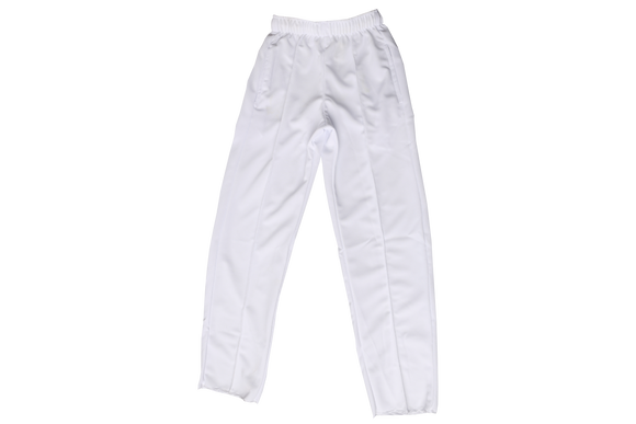 Cricket Pants  -White