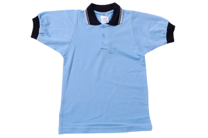 Golf Shirt Plain - A.M Moola