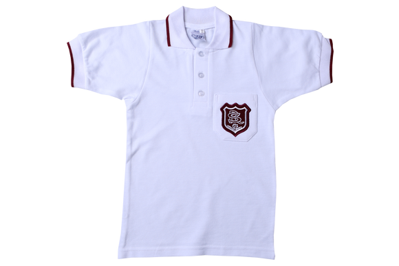Golf Shirt EMB - Rosehill