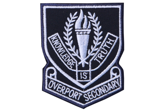 Badge Blazer - Overport Secondary