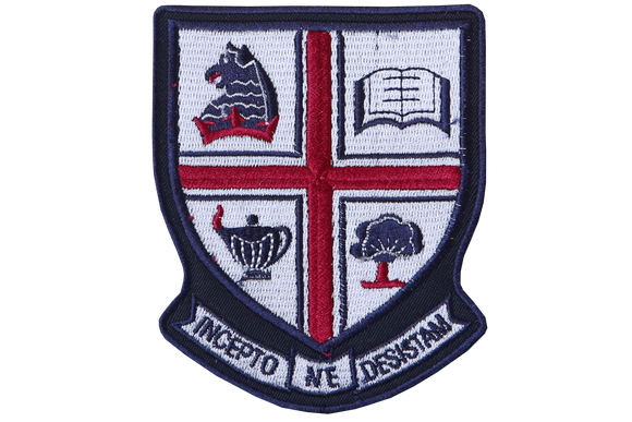 Badge Blazer - Westville Boys/Girls High School