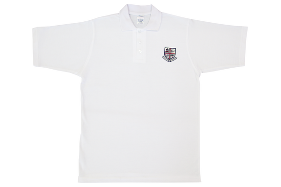 Golf Shirt Emb - Westville Girls High School