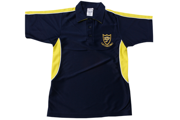 Golf Shirt Moisture Management Emb - Kloof Junior Primary ( Match)