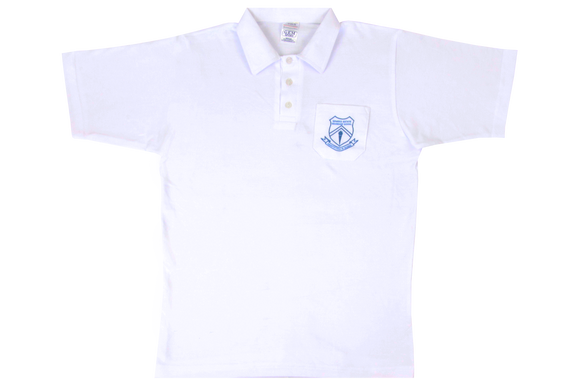 Golf Shirt EMB - Sparks Estate