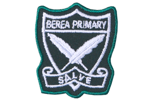 Berea Primary Tunic Shirt Badge