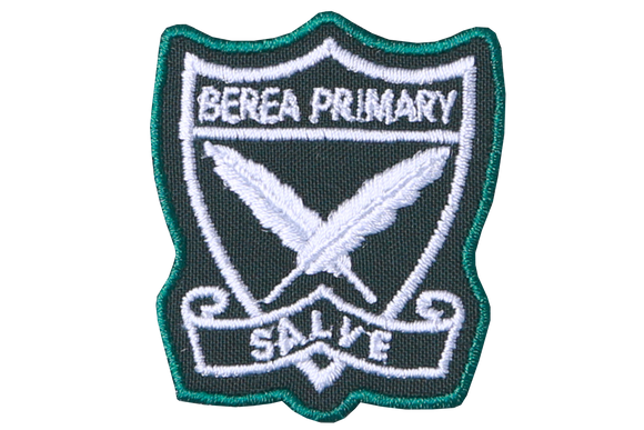 Badge Tunic/Shirt - Berea Primary
