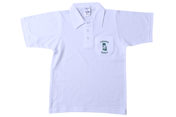 Golf Shirt EMB - Pitlochry