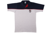 Golf Shirt Micro Emb - Westville Boys' High School (Summer)