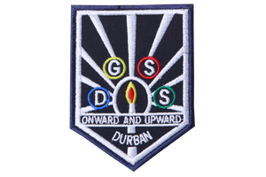 Durban Girls Secondary School Badge