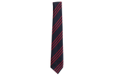 Striped Tie - Holy Family College