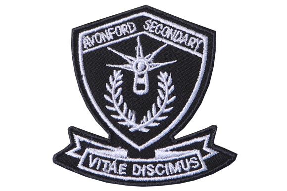 Avonford Badge