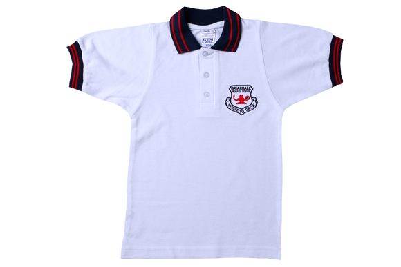 Golf Shirt EMB - Briardale