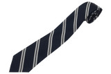 Striped Tie - Bechet