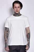 Cotton T-shirt Off-white