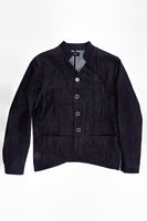 Selvedge Denim Jacket