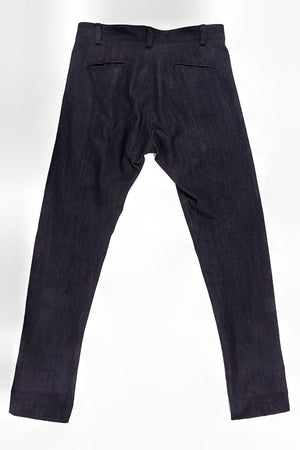 Selvedge Jeans