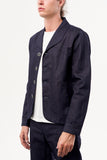 RAILMAN JACKET  SELVEDGE DENIM