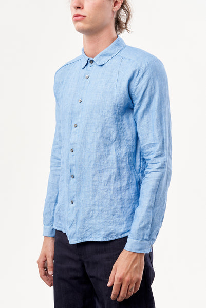 EVERYDAY SHIRT PURE LINEN