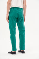 CHINOS COTTON DRILL