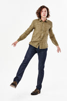 CHINOS SELVEDGE DENIM