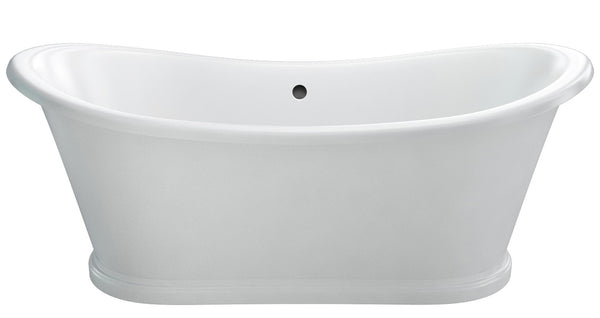 ET5C Burlington Admiral Boat Bath 1640mm