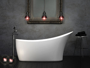 Charlotte Edwards Portobello Freestanding Bath