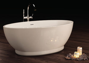 Royce Morgan Abbey Freestanding Bath 1675 x 765mm