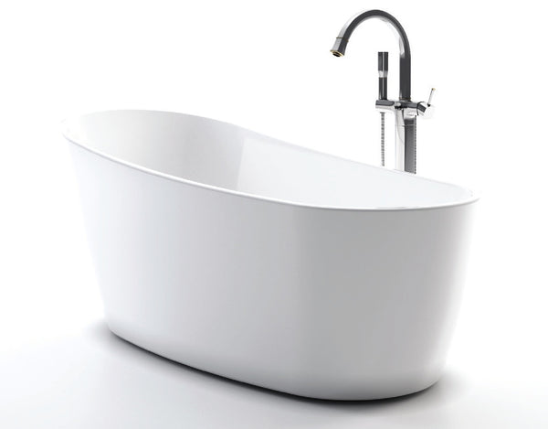 Royce Morgan Bayford Single Ended Freestanding Bath 1730 x 780mm