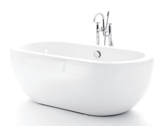 Royce Morgan Bolton Freestanding Bath 1805mm