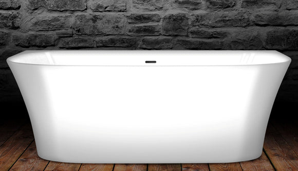 Charlotte Edwards Carme Freestanding Bath