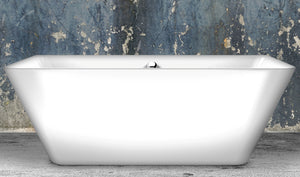 Charlotte Edwards Eris Freestanding Bath