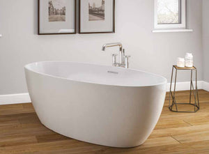 Royce Morgan Darwin Mini Freestanding Bath 1500mm x 800mm