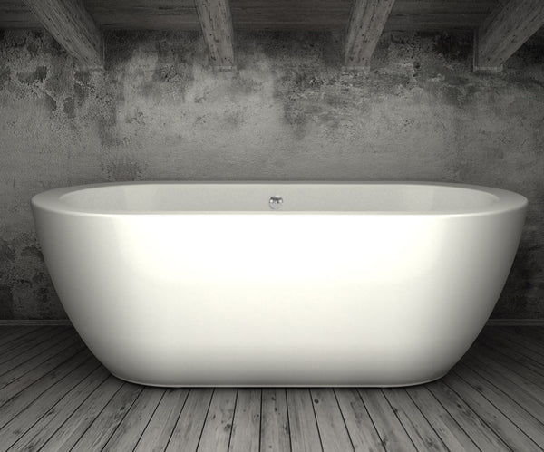 Charlotte Edwards Olympia 1700 Freestanding Bath